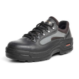 Explorer Safety Shoe with Steel Toe Cap
