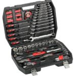 Stier 92 Piece Tool Set