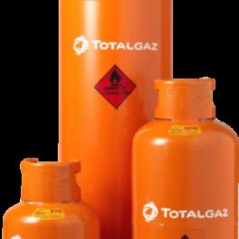 LP Gas Refill 19kg