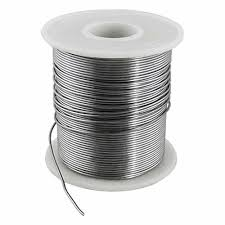 Soldering Wire – Resin Core 1.25mm x 500g