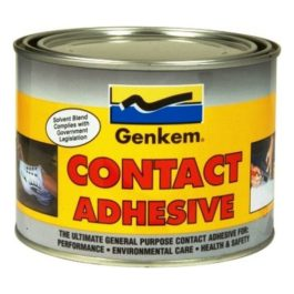Genkem Adhesive Contact 1L