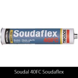 Soudaflex 600ml