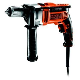 Black & Decker Hammer Drill 850w single speed