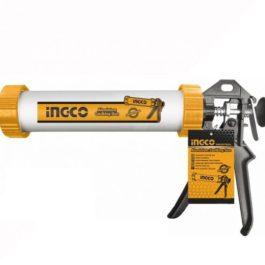 INGCO 15″ Aluminium Caulking Gun