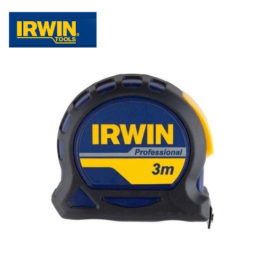 Irwin Professional 3m Tape Measure