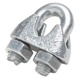 Wire Rope Clamp 6.5mm