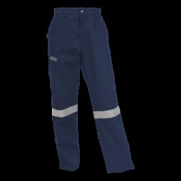 D59 Acid & Flame Resistant Conti Suit Trouser – Size 54