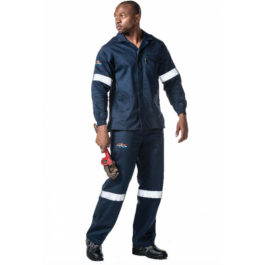 D59 Acid & Flame Resistant Conti Suit Trousers
