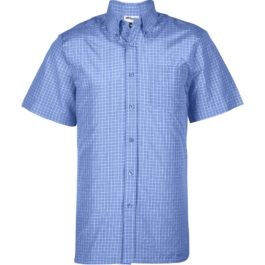 Mens Short Sleeve Prestige Shirt