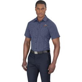 Mens Short Sleeve Prestige Shirt