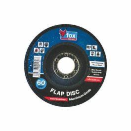 Fox Flap Disc