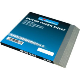 FOX Water Paper TOP Pro Sand Paper P320