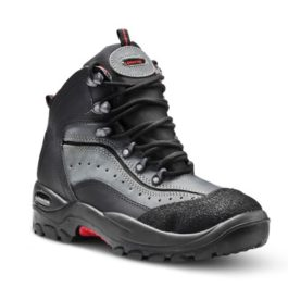 Eagle Boot with Steel Toe Cap