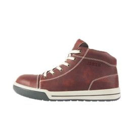 Rebel Hi-Top Sneaker Boot