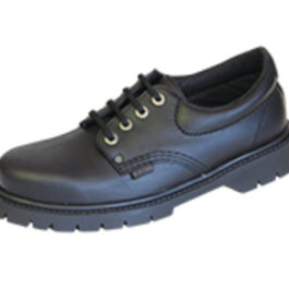 Bronx Chunky Safety Shoe