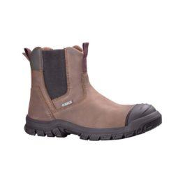Granite Chelsea Boot