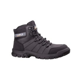 Zinc Safety Boot