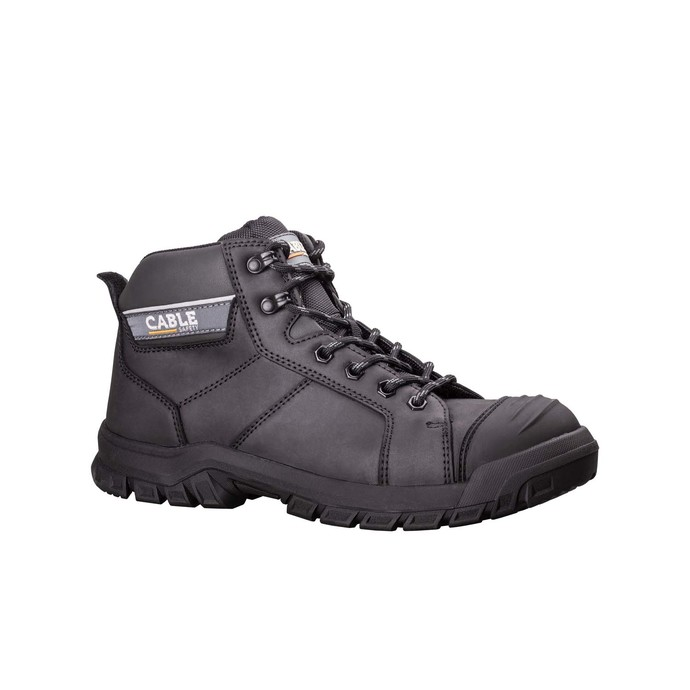 Quartz Safety Boot