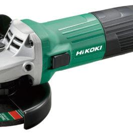 HiKoki Angle Grinder 115mm 600w
