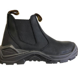 Pro-Fit Bagheera Chelsea Boot
