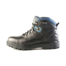 Rebel Chemitrak Safety Boot