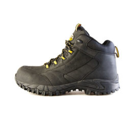 Rebel Expedition Hi Safety Boot