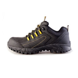 Rebel Expedition Lo Safety Shoe