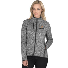 Ladies Paragon Fleece Jacket