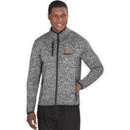 Mens Paragon Fleece Jacket