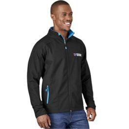 Geneva Softshell Jacket