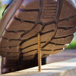 Safety Footwear Pricelist