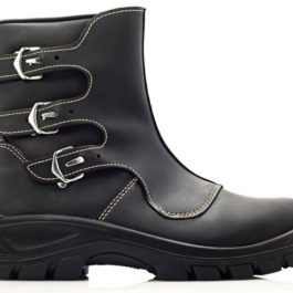 Smelters Buckle Boot STC (Bova)