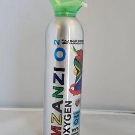 Mzanzi Oxygen