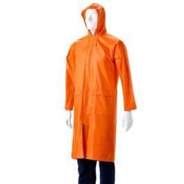 Rubberised Rain Coat