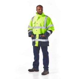 Storm Wetpro Thermal Rain Jacket